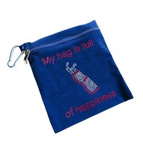 """Brittigan Accessoire Bag """"My bag is full of Happiness"""""""