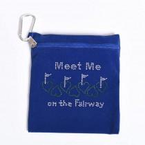 Brittigan Accessoire Bag  Meet Me on the Fairway