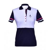 Brittigan Damen Golf Polo Shirt Sailors