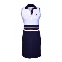 Brittigan Golfkleid Seaside ärmellos