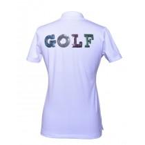 Brittigan Damen Golf Polo Shirt Candy Golf