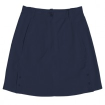Golf Skort Lara black