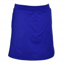 Brittigan Golf Skort Eagle royalblau