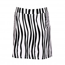 Brittigan Golf Skort Waves