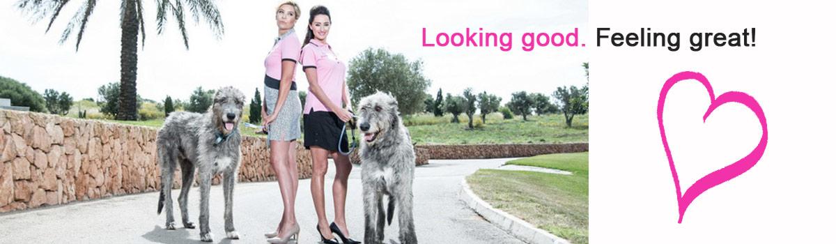 Brittigan Golf Wear